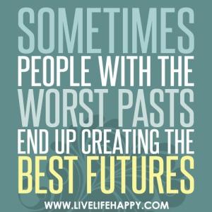 worst pasts