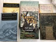 Book finds