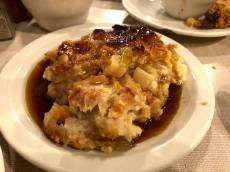 Mother's bread pudding