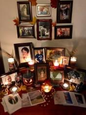 Beloved Dead Altar 2018