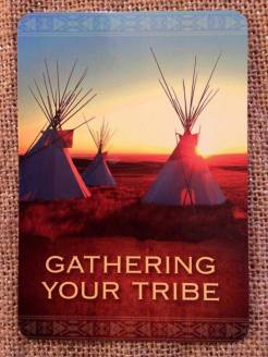 Native Spirit Gather Tribe